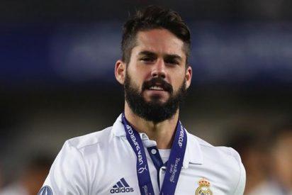 El nuevo pretendiente que quiere llevarse a Isco del Madrid