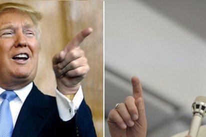 """Jorge Costadoat sj : """"Trump es la cara visible del capitalismo que quita a los pobres su lugar en la tierra"""""""