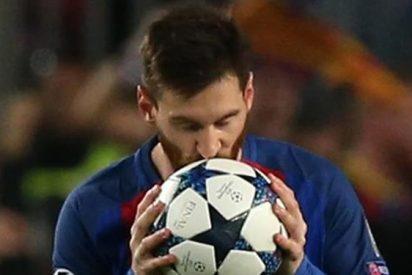 El paso de gigante del Barça para renovar a Messi que se le escapó a uno de sus compañeros