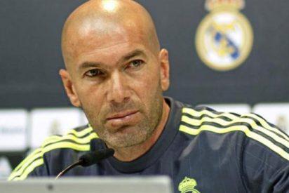El plan de Zidane con Hazard 'toca' a Cristiano Ronaldo (y 'mata' a un jugador del Real Madrid)