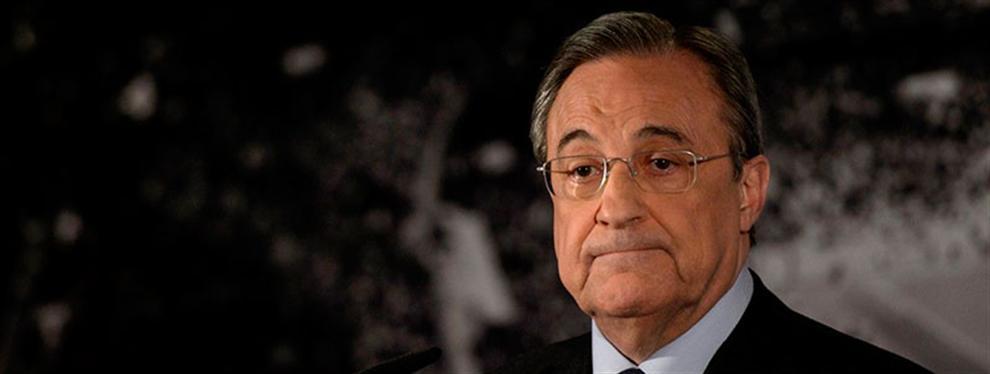 El plan sobre la mesa de Florentino Pérez para aplastar a la MSN (con un fichaje histórico)