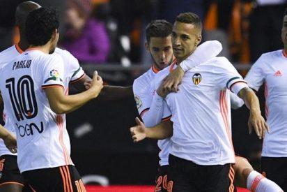 El póquer de entrenadores que controla el Valencia para la temporada que viene