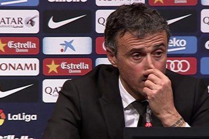 El primer entrenador (de campanillas) en borrarse de la lista del Barça