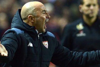 El primer fichaje del Sevilla de Sampaoli 2017-18 (está 'apartado' en su club)