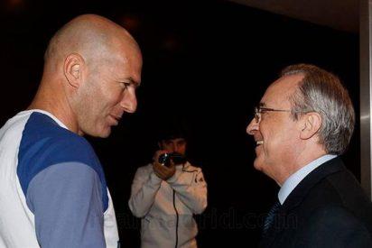 El Real Madrid que quiere Zidane: un bombazo, una sorpresa y un ?superfichaje'