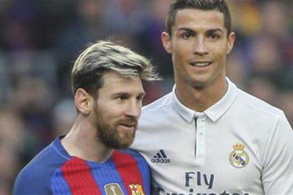 Leo Messi sigue comandando la lucha por el Pichichi
