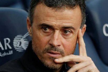 El último ridículo del Barça en el mercado saca los colores a un fichaje de Luis Enrique