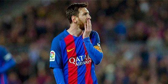 El último vídeo de Messi que incendia las redes... ¡con una aficionada delirando!