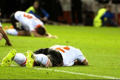 El Valencia tiene motivos para dejarse ganar contra el Barça