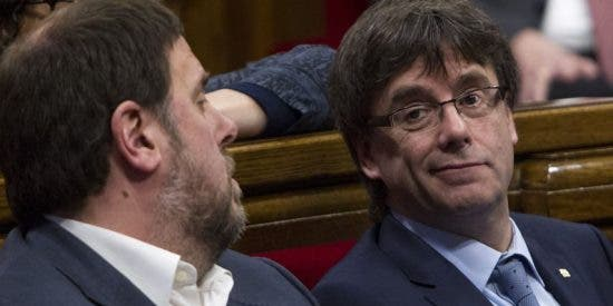 Cataluña: la corrupción lleva firma de CDC