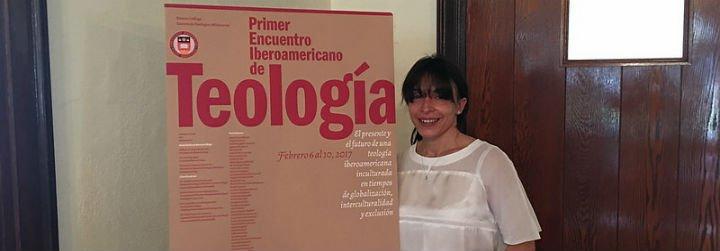 """Emilce Cuda: """"El Papa es la única voz política que tiene autoridad moral transversal"""""""