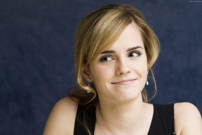 ¿Es Emma Watson antifeminista por mostrar sus senos?