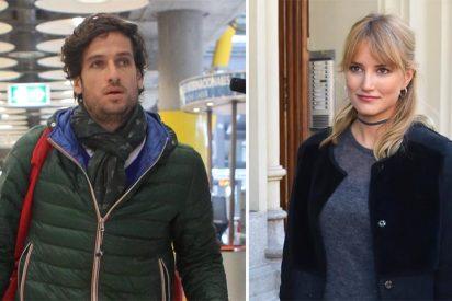 ¿Raquetazo publicitario a Alba Carrillo y Feliciano López?