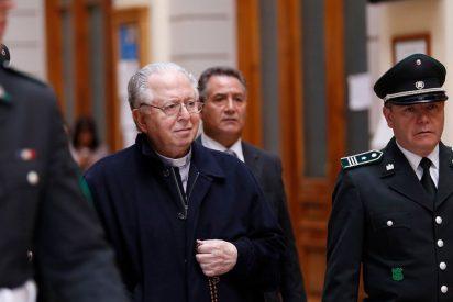El dinero y los abusos amparados por la jerarquía católica chilena