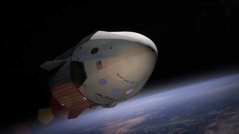 Hito espacial: La tripulación de SpaceX vuelve a la Tierra tras terminar una misión pionera