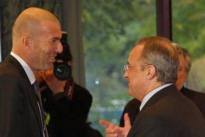 Florentino Pérez cierra la lista de fichajes del Real Madrid con cinco novedades muy bestias