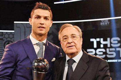 Florentino Pérez negocia en secreto con un fichaje galáctico sorpresa para el Real Madrid