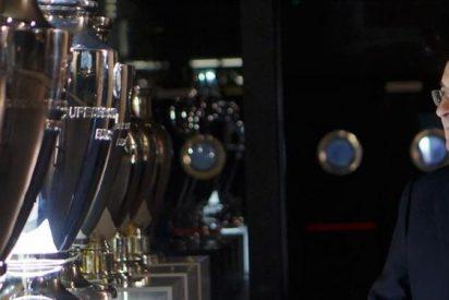 ¡Florentino Pérez pasa al ataque! El plan del Real Madrid para acabar con el Barça