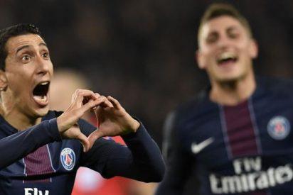 Florentino Pérez se carga el fichaje de Di María por el Barça