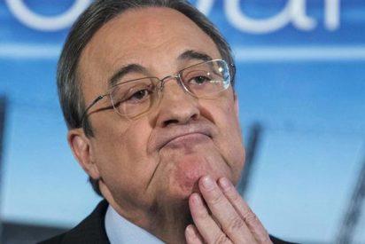 Florentino Pérez se juega un bonus de 18 millones tras la fuga de socios