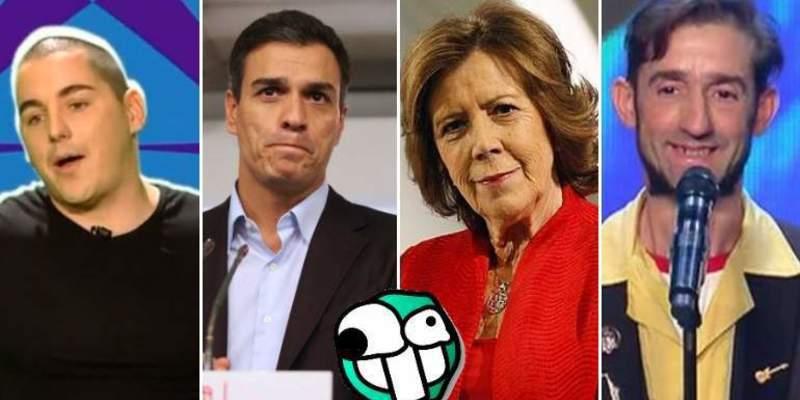Las grandes gestas de 'Forocoches', los reyes del 'troleo' en España