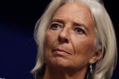 """Chritine Lagarde: El FMI reclama """"mantenerse alejado"""" de políticas proteccionistas que podrían """"dañar"""" la productividad"""