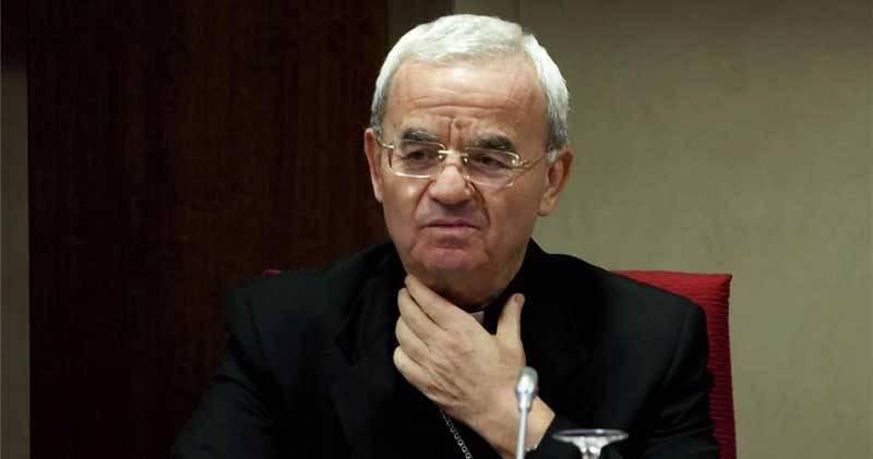 El Nuncio hace un llamamiento a la unidad de los obispos ante las elecciones