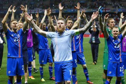 Victoria de fútbol causa un boom de nacimientos en Islandia