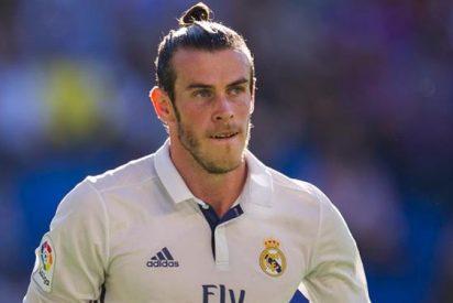 Gareth Bale elige al sustituto de Cristiano Ronaldo en el Real Madrid