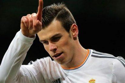 Gareth Bale recomienda a Florentino Pérez que fiche a su sucesor en Gales (ojo con CR7)