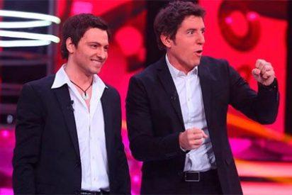 Antena 3 le amarga a Telecinco el estreno de 'La Voz Kids'