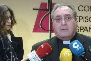 Los obispos evitan contestar sobre el polémico bus tránsfobo de Hazte Oir