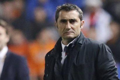 ¡Golpe bajo! Así quieren cargarse el fichaje de Valverde por el Barça