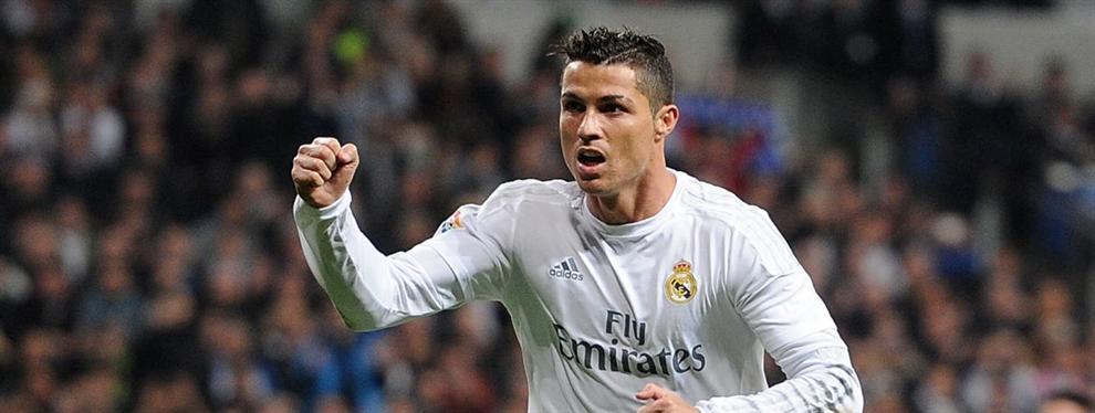 ¡Golpe bajo! El delantero que pide Cristiano Ronaldo para reemplazar a Benzema