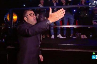 'Got Talent': Finalistas con polémica y numerito con 'abdicación' de un Jorge Javier histérico