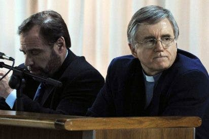 La Corte Suprema argentina ratifica, por unanimidad, la condena por abusos al cura Grassi