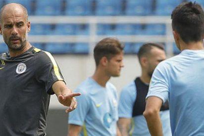 Guardiola prepara la revolución más bestia en el Manchester City: ¡Hasta 17 bajas!