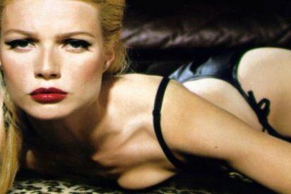 La guía secreta de Gwyneth Paltrow para que las mujeres tengan sexo anal a tope