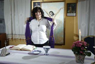 El arzobispado de Santiago, contra las mujeres sacerdotes