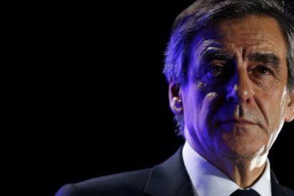 François Fillon se queda más solo que la una: dimiten su jefe de campaña y su portavoz