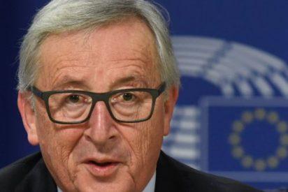 Jean-Claude Juncker: España es el segundo país de la UE que más financiación ha captado