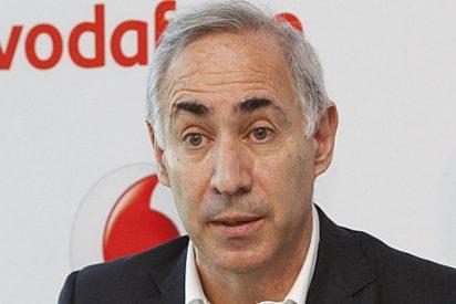 Antonio Coimbra: Vodafone acuerda con Telefónica el acceso a su red de fibra óptica