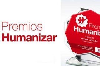 II edición de los Premios HUMANIZAR
