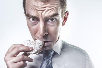 Los 9 tipos de empleado a los que una subida de sueldo no hace felices