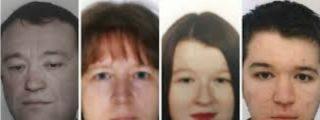 Resuelto el misterio de la familia francesa desaparecida