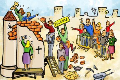 """""""La Iglesia siempre se encuentra necesitada de renovación"""""""
