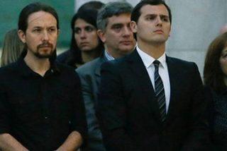 """El 'sopapo' de la audiencia respaldando la Misa en TVE inflama a Iglesias: """"Que usen la COPE y 13TV, no la pública"""""""