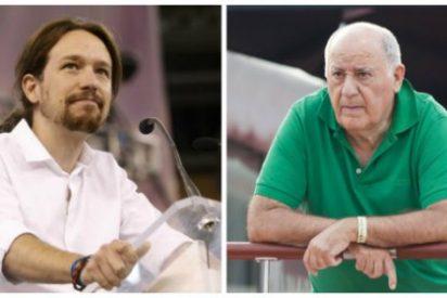 'Pablenin', ¿ya no te acuerdas cuando llamaste terrorista a Amancio Ortega?