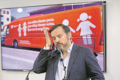 """El Congreso exige al Gobierno que revoque la declaración de """"utilidad pública"""" a HazteOir"""