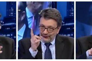 """Ignacio Camacho sacude a Ciudadanos: """"En Murcia se ha metido en un lío por bisoñez y chulería"""""""
